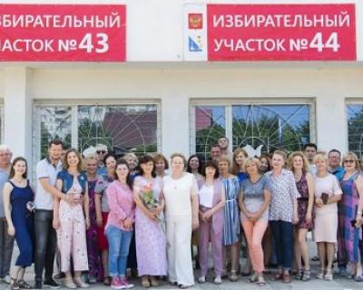 Культурная интеллигенция Севастополя голосует ЗА поправки к Конституции России
