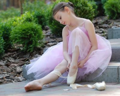 Академия хореографии Севастополя набирает артистов балета