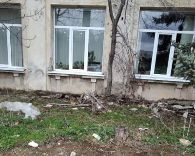 Почему Севастополь превращается в свалку?