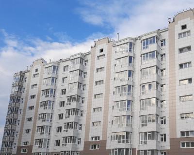 В «ИнтерСтрой» приглашают воспользоваться ипотекой под 6,5%