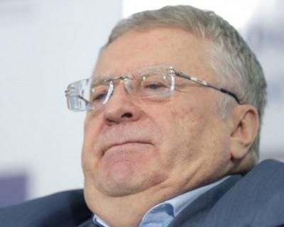 Закат Жириновского: в ЛДПР готовят преемника партийному вождю