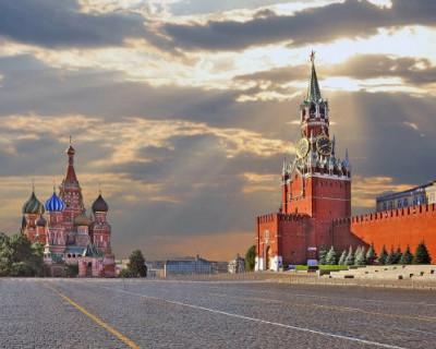 Геополитические аспекты конституционной реформы в России