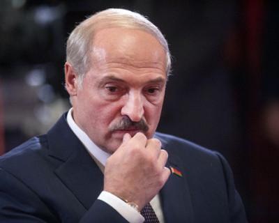 Жириновский: «Лукашенко проигрывает выборы президента»