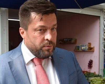 В Севастополе снова гоняли уличных торговцев под руководством Вадима Кирпичникова
