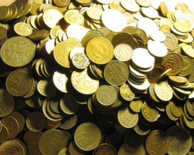Монеты времен СССР сделают вас миллионером (фото)
