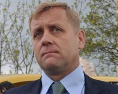 Бизнесмен Олег Зубков снова заявил о себе