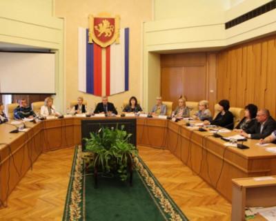 Явка на голосовании в Крыму по поправкам в Конституцию превысила 50%