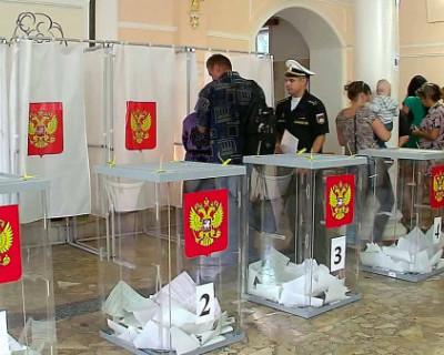 1 июля — день голосования за поправки в Конституцию России