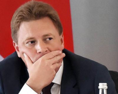 2 тысячи рублей для экс-губернатора Севастополя