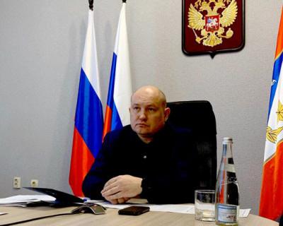 Михаил Развожаев призвал севастопольцев поддержать Владимира Путина и проголосовать за будущее!