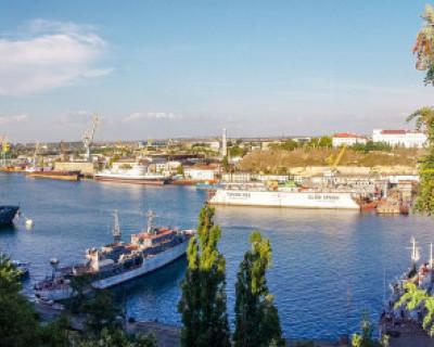 Железнодорожное сообщение между Крымом и материковой частью России активизирует работу предприятий Севастополя