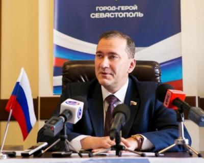 Дмитрий Белик отказался от квартиры и поставил «отлично» врио губернатора Севастополя