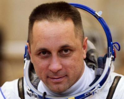 Севастополец, космонавт Антон Шкаплеров призывает голосовать за поправки в Конституцию (ВИДЕО)