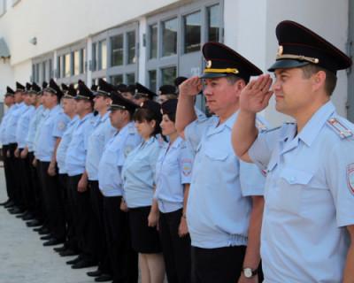 Полиция Севастополя четырежды выезжала на избирательные участки