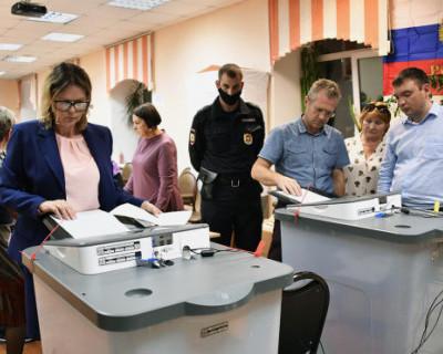 Явка на голосовании по поправкам в Конституцию РФ составила почти 63%