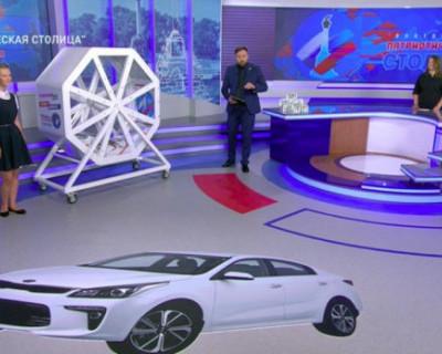 В Севастополе совместили полезное с… полезным: народное голосование и викторину по истории родного города