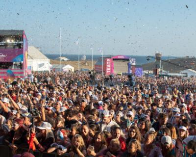 Какие мероприятия пройдут этим летом в Крыму?