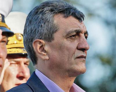 «За час до весны...» Как Меняйло подмял Президента Украины под Севастополь