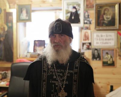 Экс-духовника экс-прокурора Крыма Натальи Поклонской лишили церковного сана (ВИДЕО)