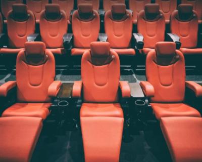 В Крыму начнут работать кинотеатры