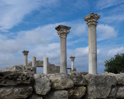 Фонд «Моя история» возобновляет археологические изыскания в «Херсонесе Таврическом»