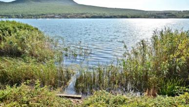 Вода из карьера у горы Гасфорта не спасёт Севастополь, а убьёт его!