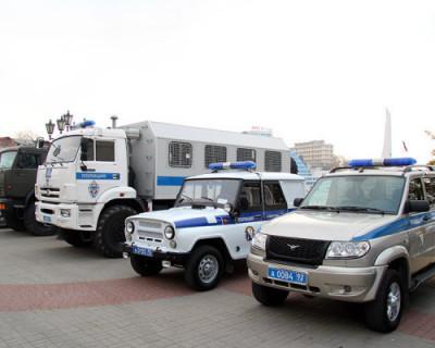 Полиция Севастополя раскрыла кражу, совершенную сотрудницей магазина