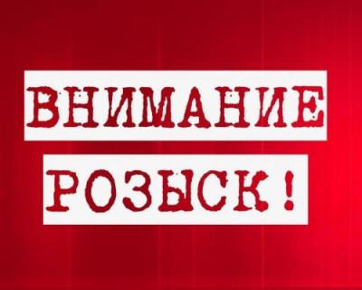Полиция Крыма ищет подозреваемого в совершении преступления