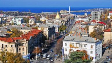 Правительство Севастополя изменило правила наименования улиц