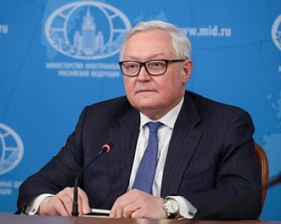 Россия ответила на обвинения США по поводу голосования по Конституции