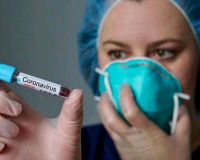 В Крыму новый антирекорд: За сутки на полуострове коронавирус подтвержден у 38 человек
