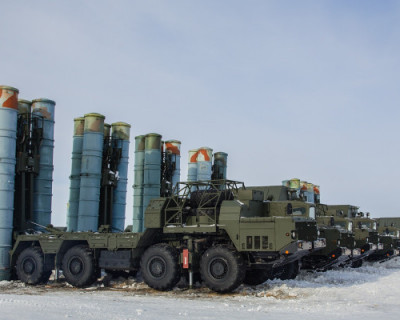 Как Россия защищает свой Север