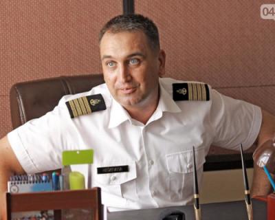 ВМС Украины готовятся к войне с Россией из-за Крыма