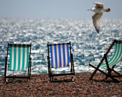 Устранить за неделю! Врио губернатора Севастополя возмущен бардаком на пляжах