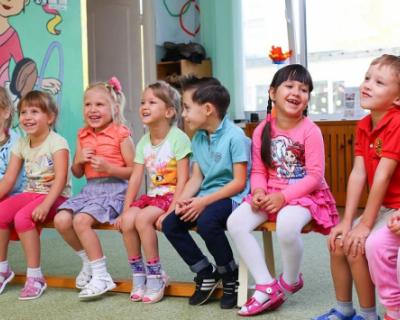 В Севастополе дети из одной семьи смогут ходить в один садик