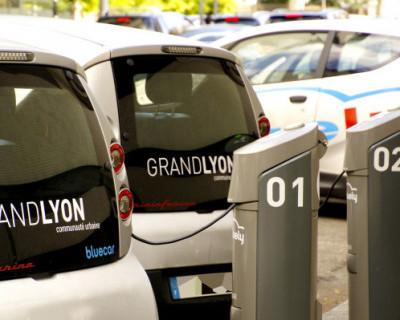 В Севастополе отменили транспортный налог для электромобилей