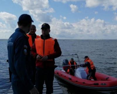 Сотрудники МЧС Крыма спасли в море 12 человек
