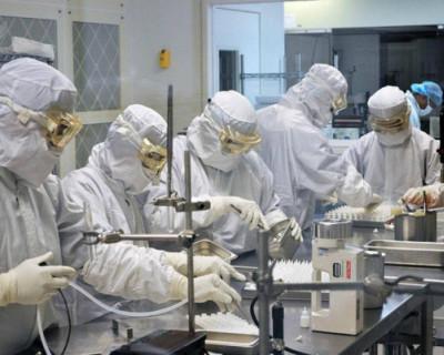 Зачем США создают бактериологические лаборатории на границах России?
