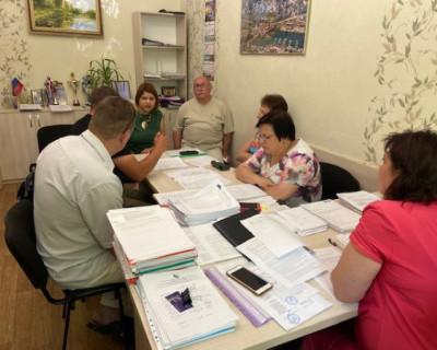 В августе в Севастополе откроют сквер им. Патука