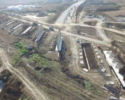 Реализация объектов ФЦП в Севастополе будет ускорена