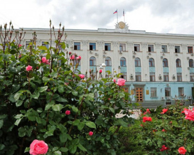 С 1 июля 2020 года в Крыму действует новый специальный налоговый режим