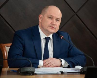 Михаил Развожаев в десятке наиболее упоминаемых губернаторов в телеграм-каналах