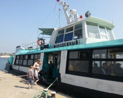 В мае 2021 года в Севастополе появятся новые пассажирские катера