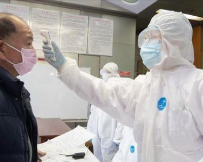 «Неизвестная пневмония» уже убила более 1700 человек