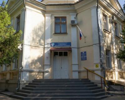 Врачи из других регионов России приехали на работу в больницу № 4 Севастополя