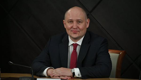 Михаил Развожаев Севастополь
