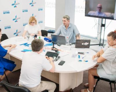Краткие выводы заседания севастопольского экспертного клуба о работе Михаила Развожаева