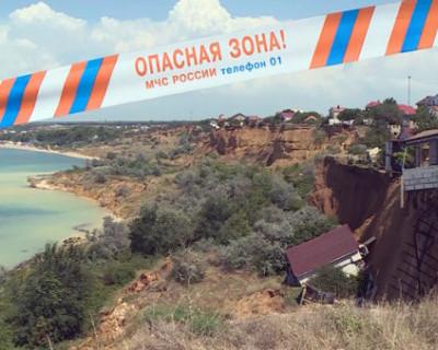 Где в Севастополе есть опасность обвалов берега и уж точно не стоит покупать землю?