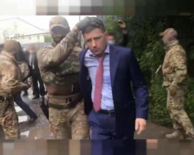 Российские губернаторы, которые попали в тюрьму