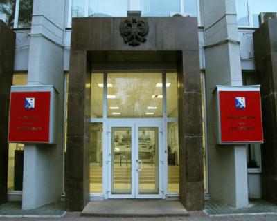 Стали известны кандидаты на выборы губернатора Севастополя